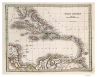 West Indies 1838 - West Indies