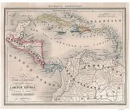 West Indies 1858 - West Indies