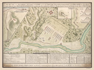 George Stadt Camp near Guantanamo 1741 Thomas - Cuba Cities