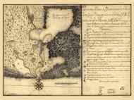 Guantanamo Bay 1751  - Cuba Cities