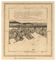 Crow Harbor, 1775 - USA Regional DB v.1 31