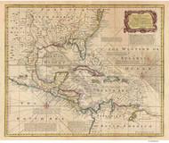 Caribbean ca1720 - Bowen