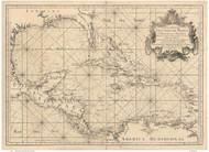 Caribbean 1755 - Lopez