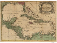 Caribbean 1755 - Seale - dark