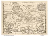 Caribbean 1758 - Bowen