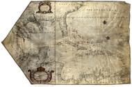 Caribbean 1765 - Espinosa