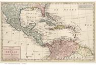 Caribbean 1765 - Tirion