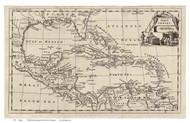 Caribbean 1767 - Salmon
