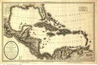 Caribbean 1806 - Lapie