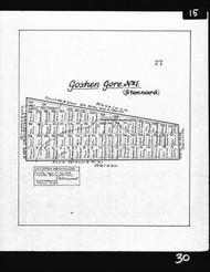 Goshen Gore 1 BW Lotting Vermont Town Crafts
