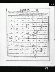 Lyndon BW Lotting Vermont Town Crafts