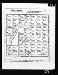 Westmore BW Lotting Vermont Town Crafts