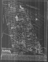 Fairfax C Lotting Vermont Town Dewart