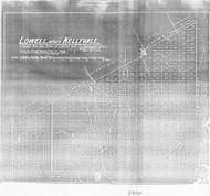 Lowell Lotting Vermont Town Dewart