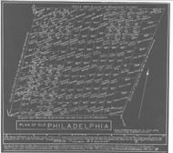 Philadelphia D Lotting Vermont Town Dewart