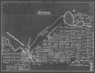 Salem Lotting Vermont Town Dewart