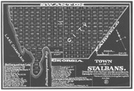 St Albans D Lotting Vermont Town Dewart