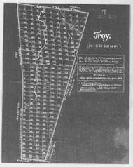 Troy Lotting Vermont Town Dewart