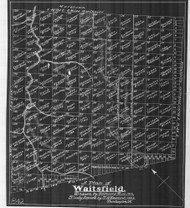 Waitsfield Lotting Vermont Town Dewart