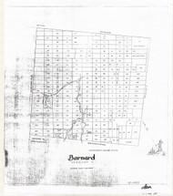 Barnard Lotting Vermont Town Forests Parks