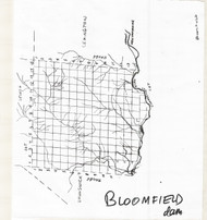 Bloomfield Lotting Vermont Town Forests Parks