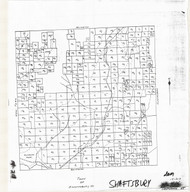Shaftsbury Lotting Vermont Town Forests Parks
