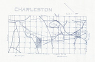 Charleston Lotting Vermont Town VT State Archives