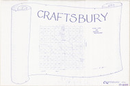 Craftsbury Lotting Vermont Town VT State Archives