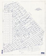 Danville 60 Lotting Vermont Town VT State Archives