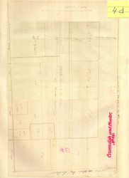 Cavendish Chester D Lotting Vermont Town Whitelaw Plans Archive