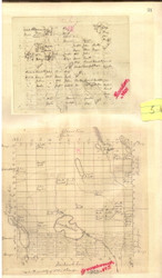 Greensboro Lotting Vermont Town Whitelaw Plans Archive