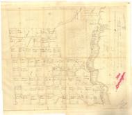 Lemington Lotting Vermont Town Whitelaw Plans Archive