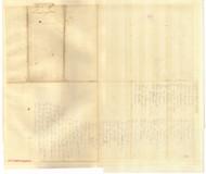 Lemington Txt Lotting Vermont Town Whitelaw Plans Archive