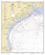 Galveston to Rio Grande 2011 AC General Chart 1117