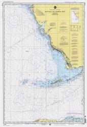 Habana to Tampa Bay 1998 AC General Chart 1113