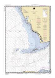 Habana to Tampa Bay 2005 AC General Chart 1113