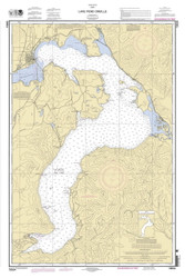 Lake Pend Oreille - 2010 Nautical Chart - Inland Lakes