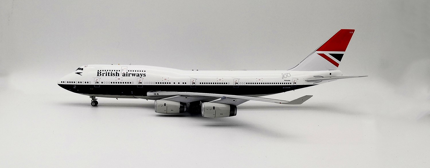 Diecast Model Aeroplanes For Sale Online | Aviation Retail Direct, UK