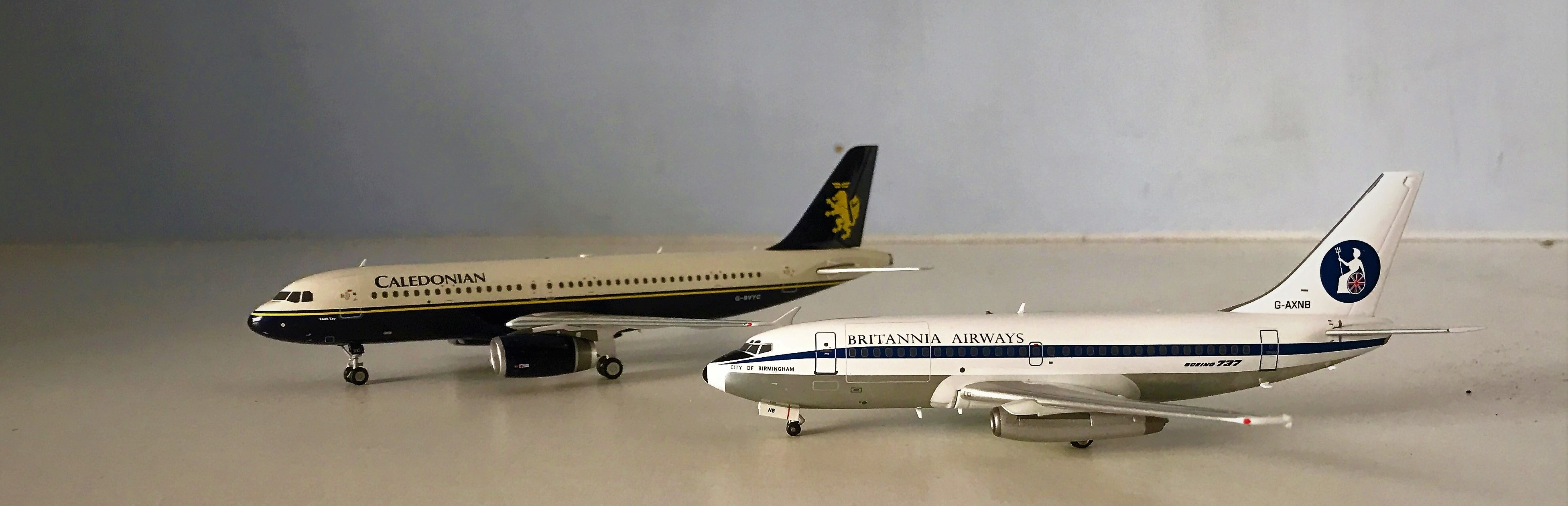 Diecast Model Aeroplanes For Sale Online   Aviation Retail Direct, UK