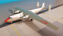 CA12A | Western Models UK 1:200 | AS.57 Ambassador BEA G-ALZN, 'Keyline' | available on request