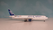 HP010 | Sovereign 200 1:200 | Boeing 767-300 ANA Cargo 'Allex' JA8362 (hand painted model, no box)