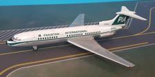 SC043 | Sky Classics 1:200 | HS121 Trident PIA Pakistan International AP-ATK
