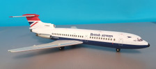 SC045 | Sky Classics 1:200 | HS121 Trident British Airways G-ARPD, 'Red Tail'