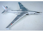 SC055 | Sky Classics 1:200 | Myasishchev Bison B Soviet Air Force '85 Red' 8520801 (with refuelling probe) | available on request