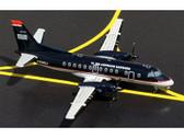 GJUSA1059 | Gemini Jets 1:400 | Saab 340 US Airways Express N338CJ