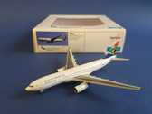 520805 Herpa Wings 1:500 Airbus A330-200 South African Airways