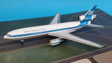 AV2DC10745 McDonnell Douglas DC-10-30 TIA Trans International Airlines N102TV