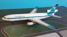 AV2DC10746   Aviation 200 1:200   DC-10-30 Transamerica N103TV