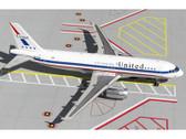 G2UAL247 | Gemini200 1:200 | Airbus A320 United N475UA