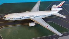 AV2KC1003 | Aviation 200 1:200 | KDC-10-30CF KLU Netherlands Air Force '60th Anniversary 334 Sqn.' T-235